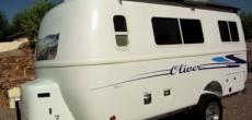 Oliver Legacy Elite trailer tour
