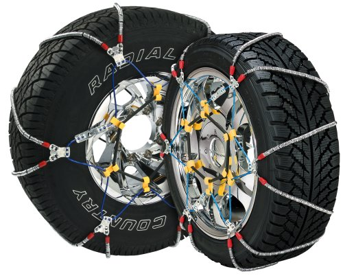Z6 cable chains for motorhome