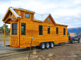 30 foot long tiny house
