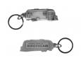 Airstream keychain