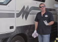 How To Wax Any Type Of RV Finish: Aluminum, Vinyl, Fiberglass, Lacquer Paint