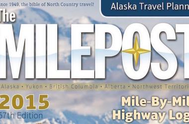 Alaska travel planner
