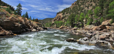 Arkansas River Colorado