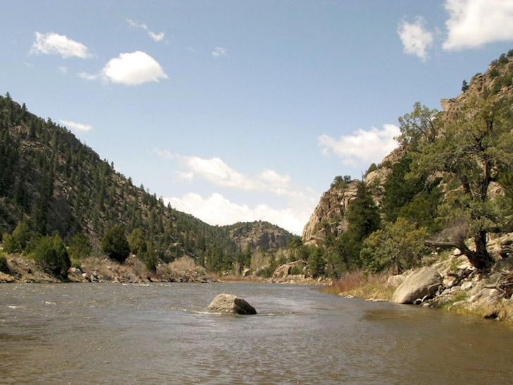 Arkansas River