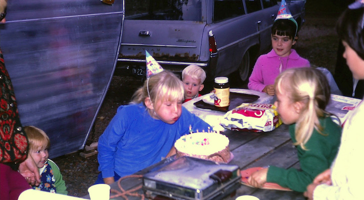 These 19 Vintage Camping Photos Will Bring Back Memories Of A Simpler Time