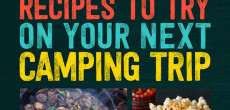 27 Camping Recipes You'll Want To Try And Share