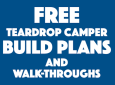 Free teardrop build ideas