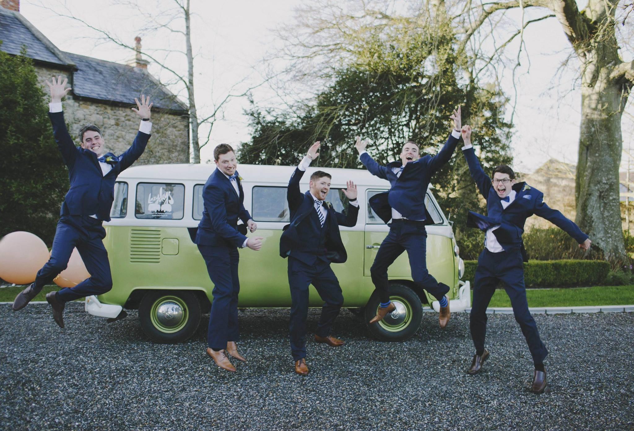 LazyDays-Campervan-wedding