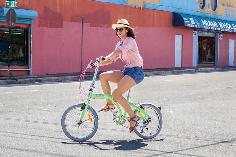 Miami-Folding-Bike