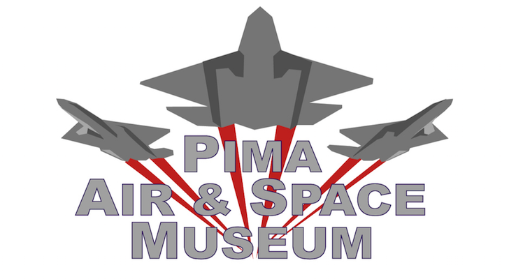 Pima Air and Space Musem logo