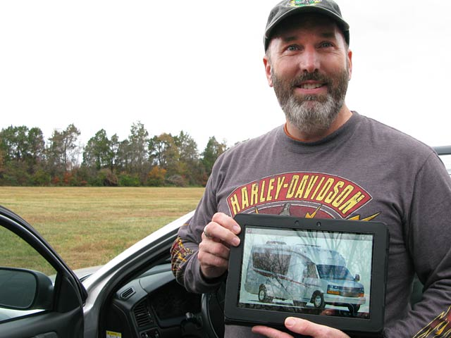 William Bailey Skoolie Bus Conversion DIY RVer