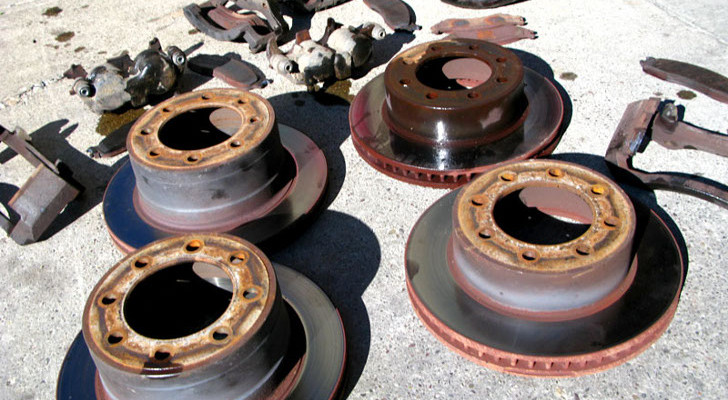 RV brake safety