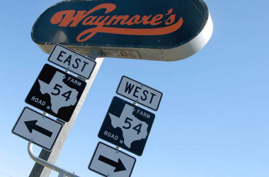 Waymore's Littlefield Texas
