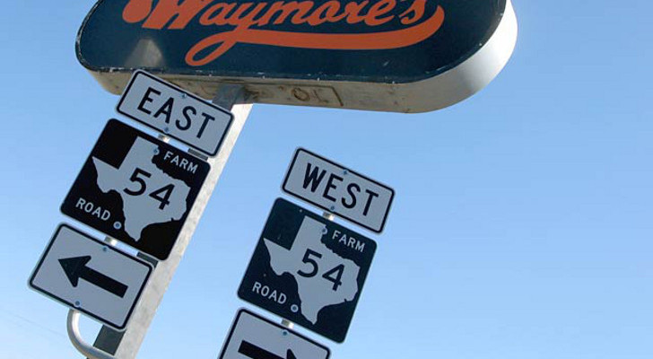 Waymore's Littlefield Texas