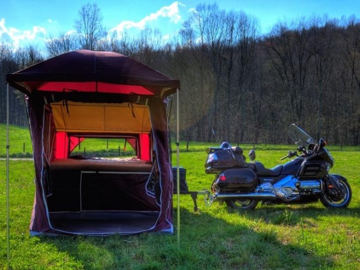 Bunkhouse Camper Trailers LX Model