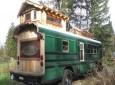 Cedar Bus