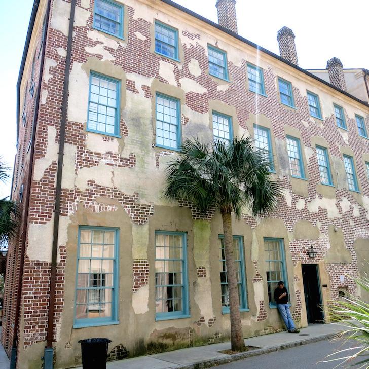 Exploring Savannah Georgia And Charleston South Carolina