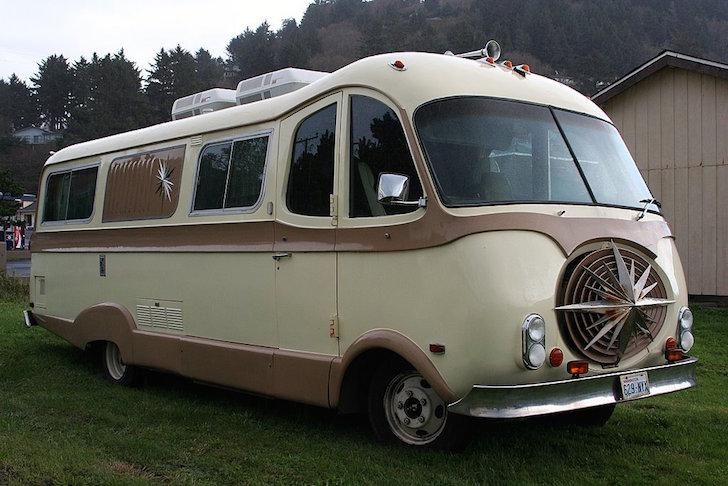 Dodge Daystar RV
