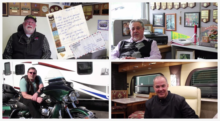 Insider's Look At The World Of RV Sales Through Interviews With Long-Time RV Salesmen