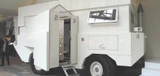 This MaxiMog Trailer From UNICAT Would Dwarf Almost Any Tow Vehicle