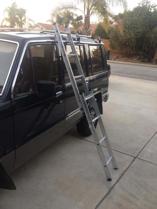 RTT ladder