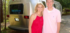 DIYRV Interview with Sean and Kristy Michael of Long Long Honeymoon