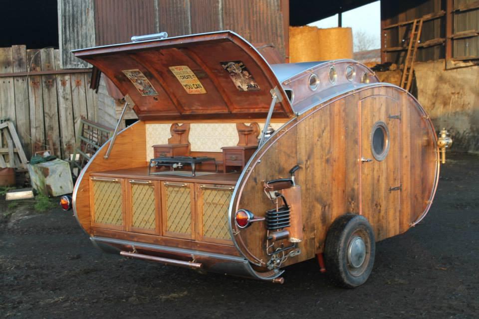 steampunk-teardroptrailer2-DIYRV