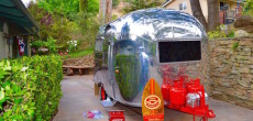 1957 Airstream Lightweight
