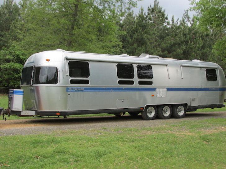 1994 Airstream Excella