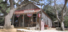 Why You'll Feel No Pain When You Go RVing in Luckenbach, Texas