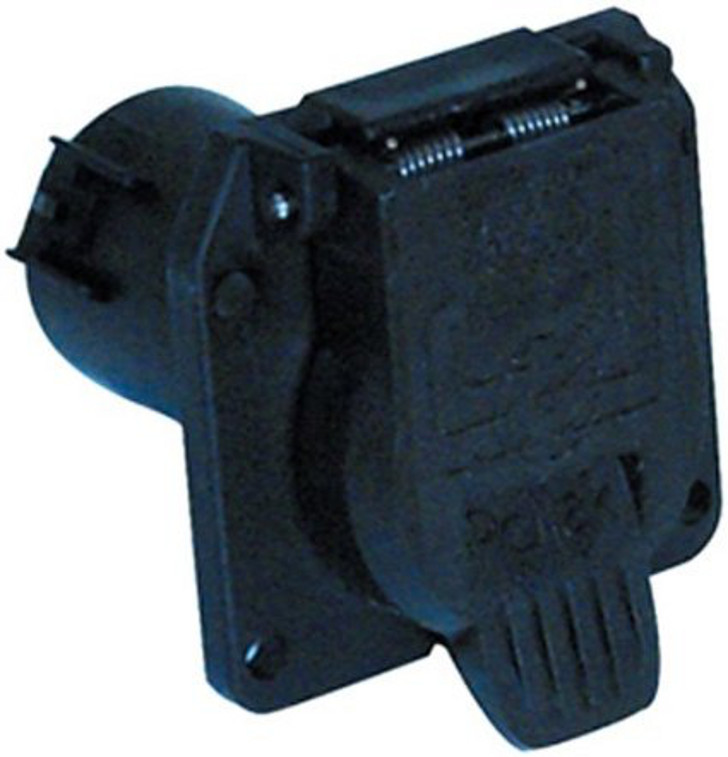 7-pin trailer cord