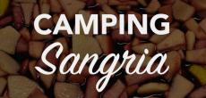 Camping sangria