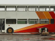 Double Decker Bus RV
