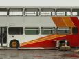 Double Decker Bus RV
