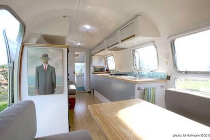 Inspiration for bus renovation
