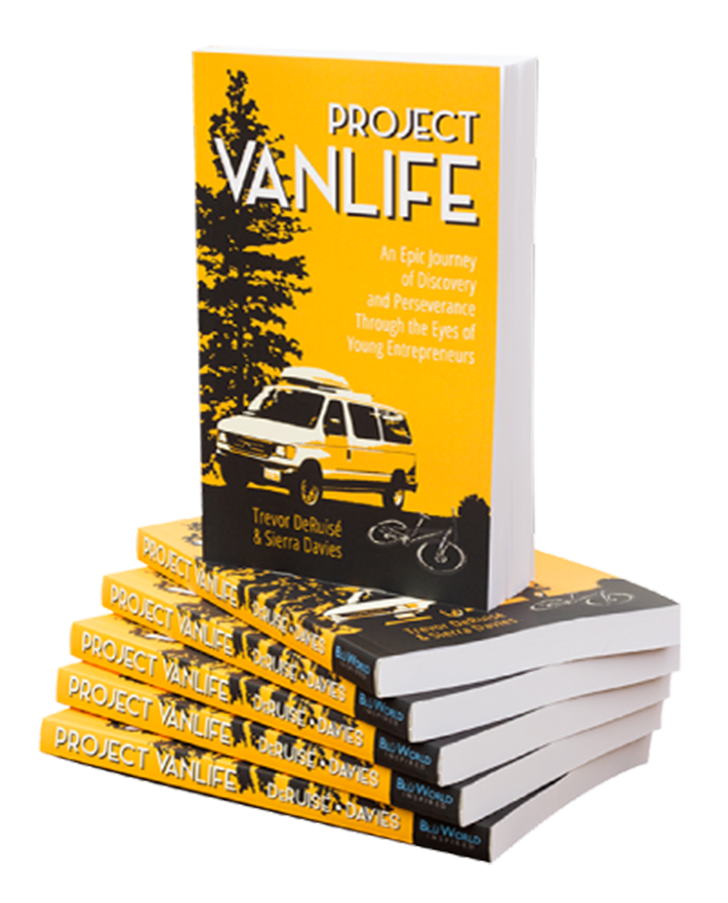 ProjectVanLife-book