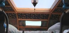 U-Haul Box Truck Reimagined As Taj MaSmall 2.0 – A Small Motorhome With Class