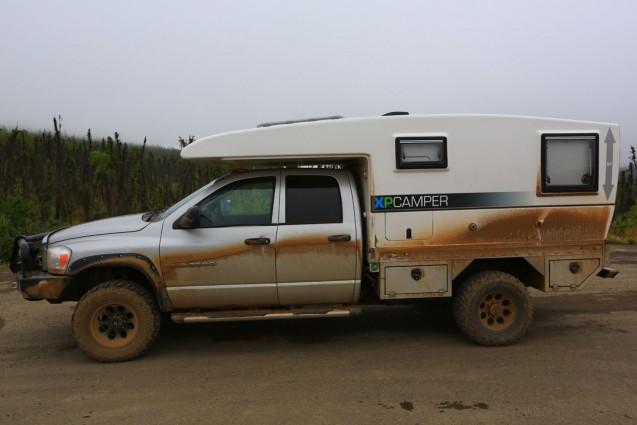 XP Camper