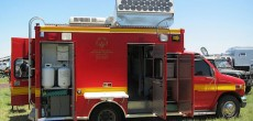 1997 Ford E-350 Superduty Ambulance
