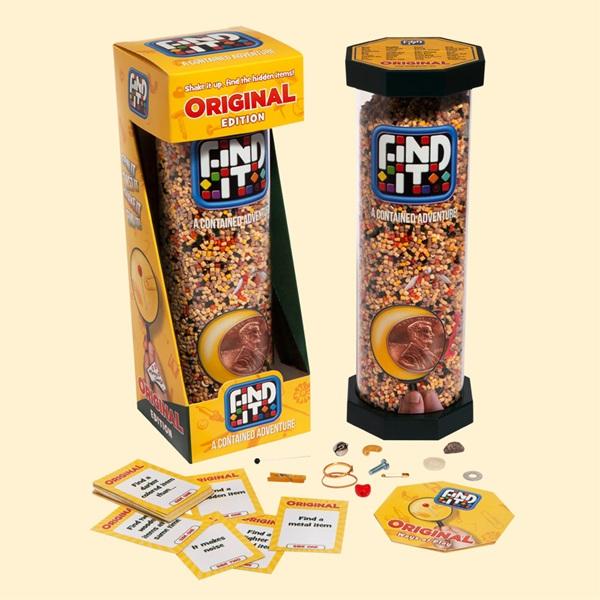 FindIt toy