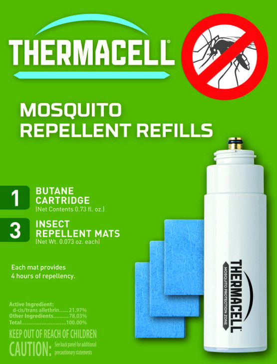 Thermacell Repellant Lantern