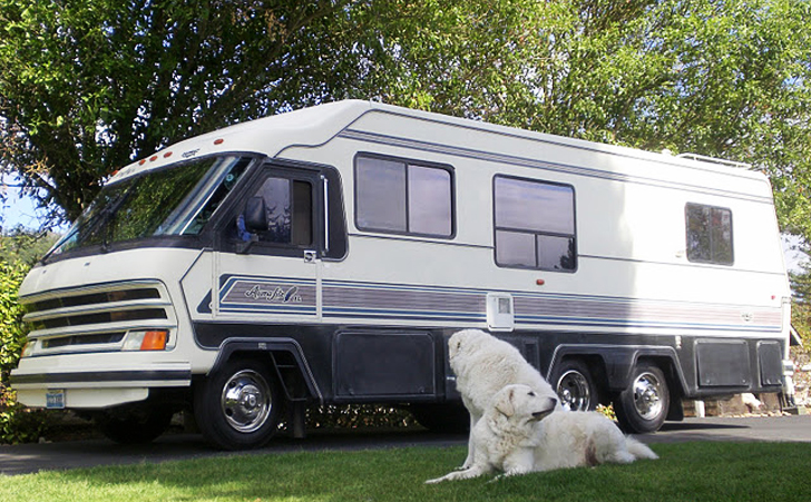 What Type Of Rv Is Right For Your Next Road Trip