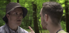 Camper And Glamper Duke It Out In Epic Rap Battle