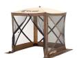 Clam Quick-Set bug shelter
