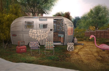 11 Important Differences Between Glamping And Camping