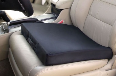 5 Seat Cushions To Relieve Point Of Contact Pressure While Driving
