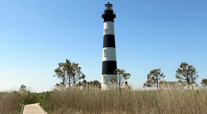 The Ultimate Guide To RVing On North Carolina's Outer Banks