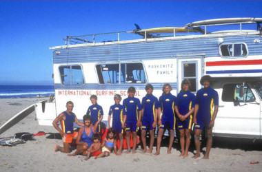 Paskowitz fulltime RVing with kids