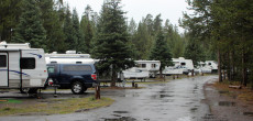 Hospital Building RV Park Next Door To Make Cancer Patients' Extended Stays Cheaper
