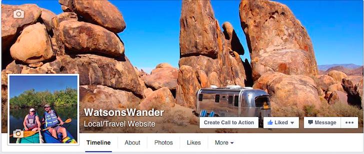 Watsons Wander